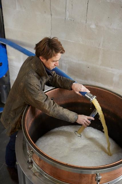 distillerie d'hautefeuille beaucourt en santerre