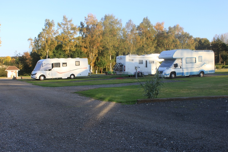 camping vallee de l'avre castel moreuil